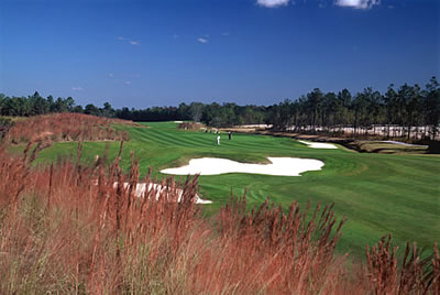 Norman Course at Barefoot Resort Myrtle Beach